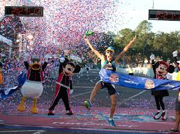 Disney Run Marathon