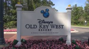 Welcome to Old Key West Resort