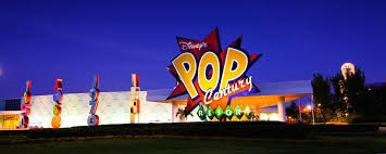 Welcome to Pop Century!!