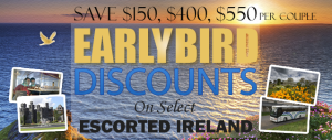 Travel Agency - Ireland Discounts
