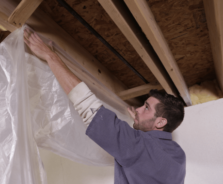 Everything You Need To Know About Vapor Barriers