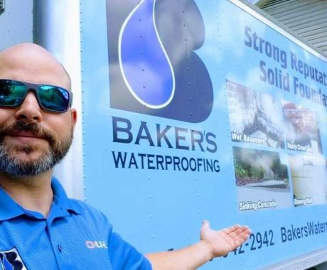 Competitor's Failing Sump Pumps in East Palestine, OH