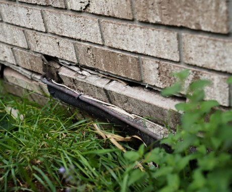 Foundation Repair is NOT a DIY Project