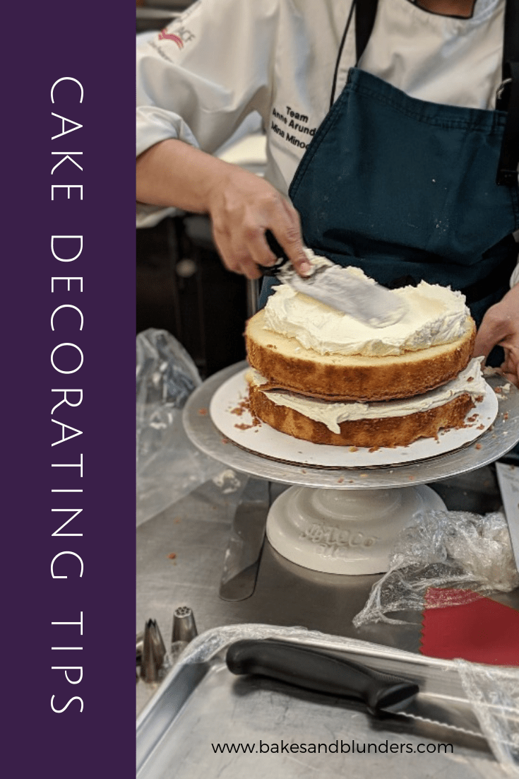 Cake Decorating Tips And Tricks For Beginners  from i1.wp.com