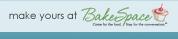 Make your cookbook at Bakespace.com