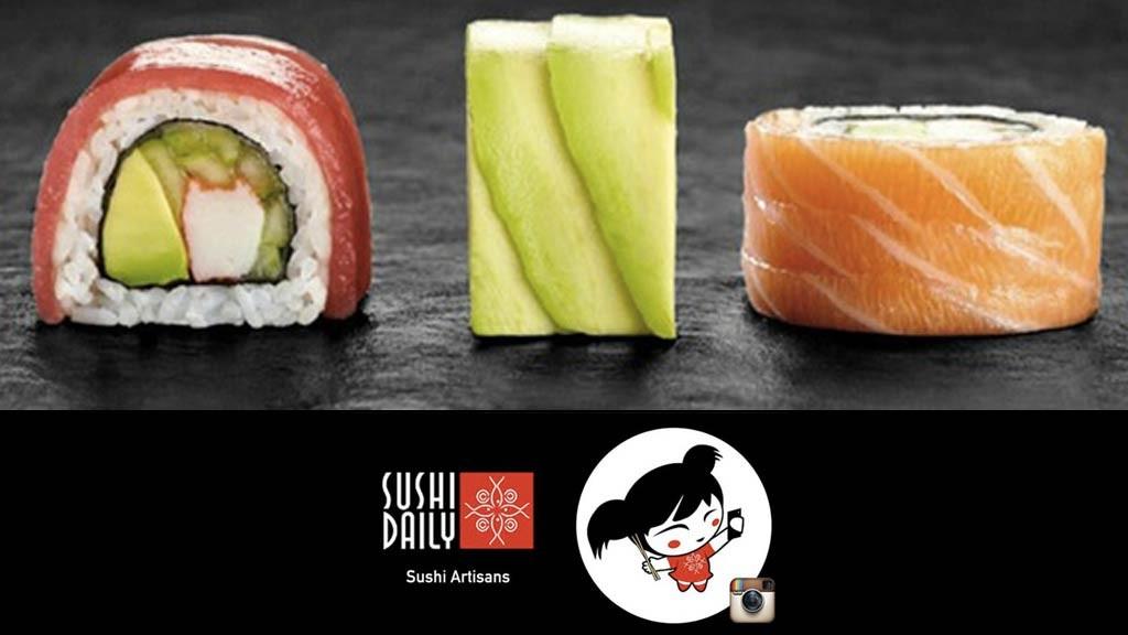 Sushi integrale