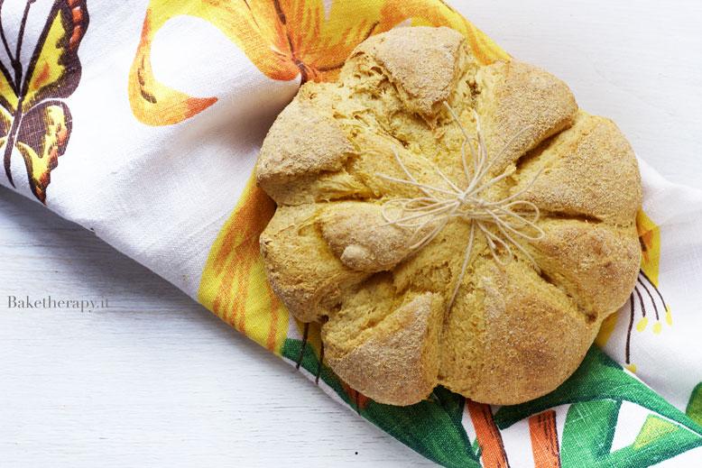 Zucca di pane