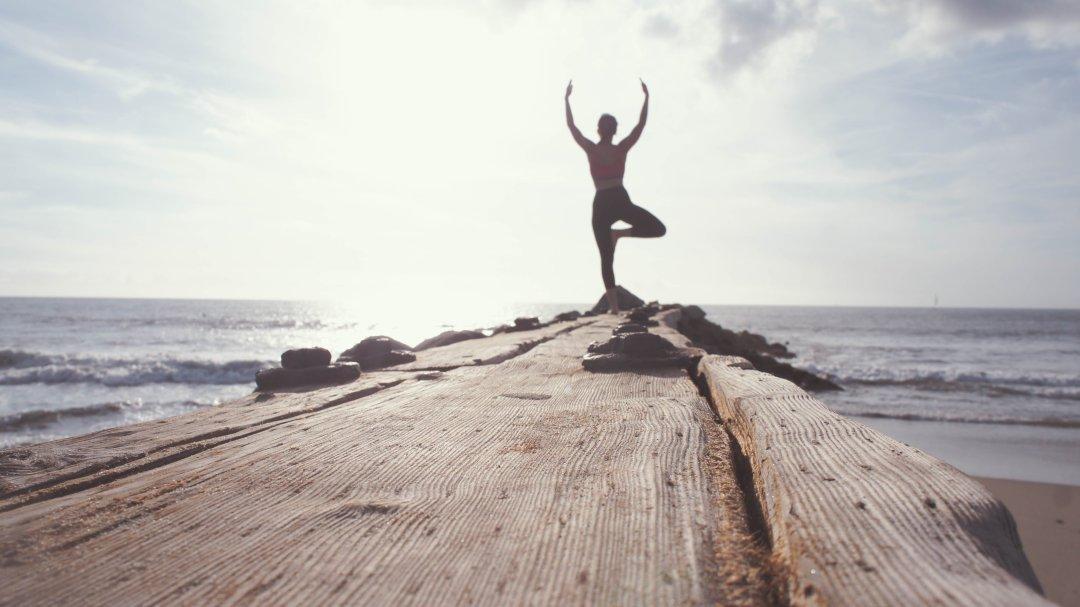 Yoga: cosa mangiare dopo aver praticato