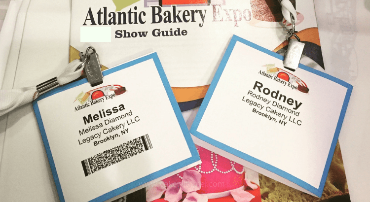 Importance of Attending Baking Trade Shows and Expos - Bake with Mel