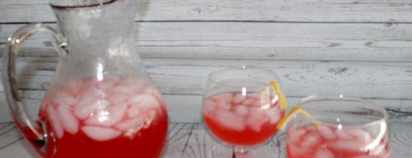 Pink Lemonade Recipe and Tutorial - Bake with Rho
