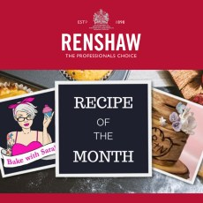 Renshaw Recipe of the Month Competition