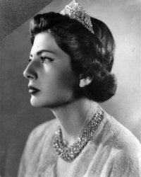Soraya Esfandiari Bakhtiari