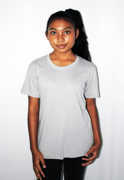 Ladies Bamboo T-shirts by Baki Clothing Company