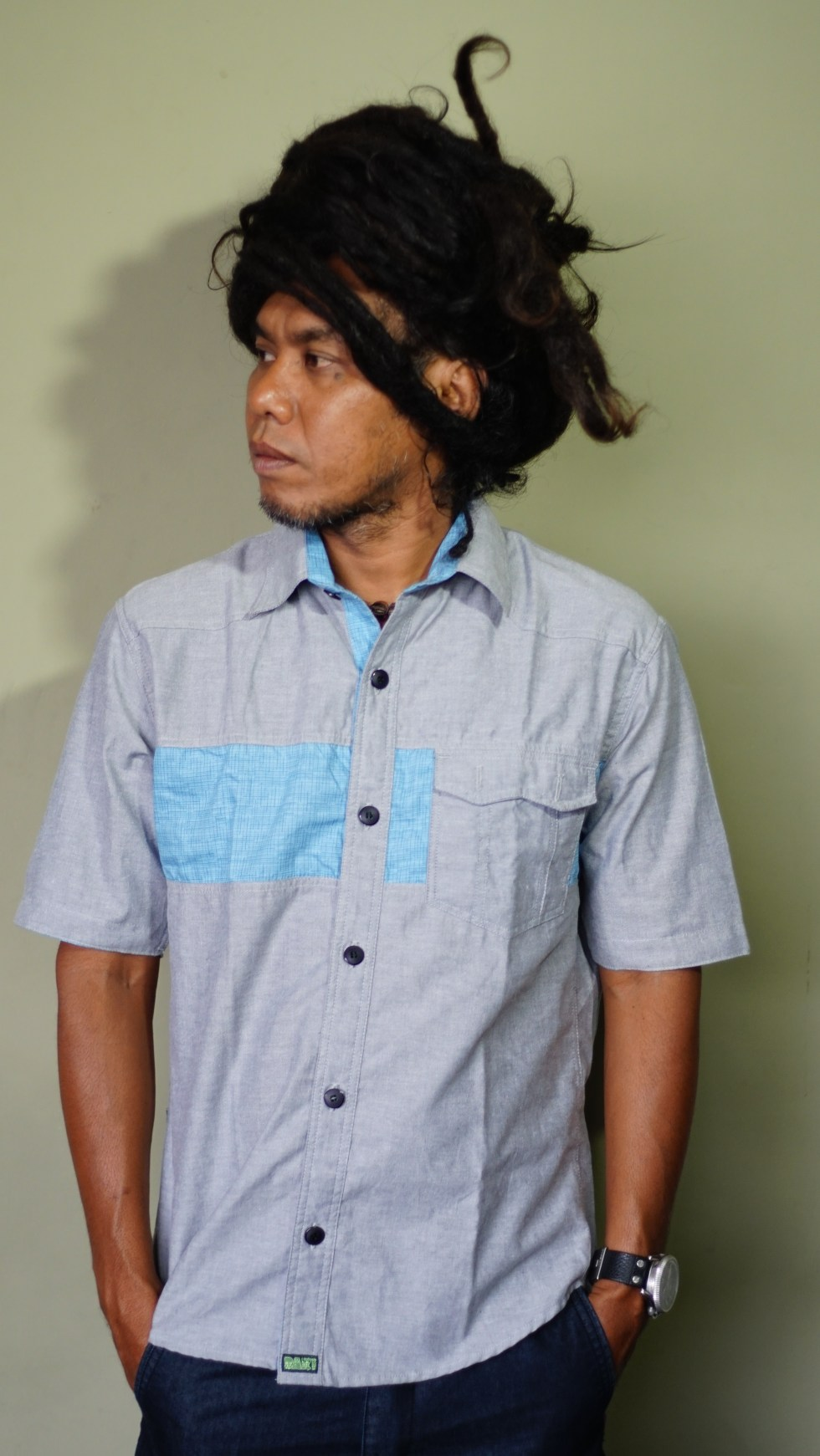 Marapu Reggae is supported by Baki Clothing Company