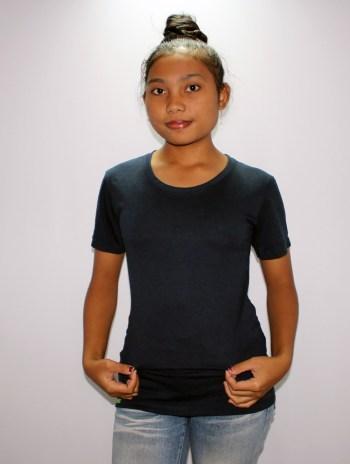 Women's Bamboo T-shirt by Baki Clothing Company