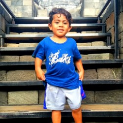 Bamboo Tees for Kids by Baki Clothing