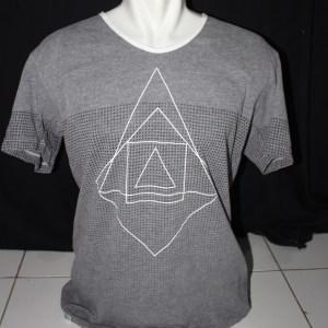 Triangle Mesh Tee
