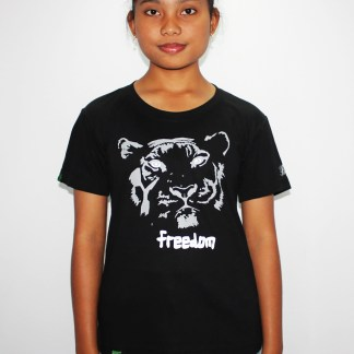 Freedom Ladies Bamboo Tee