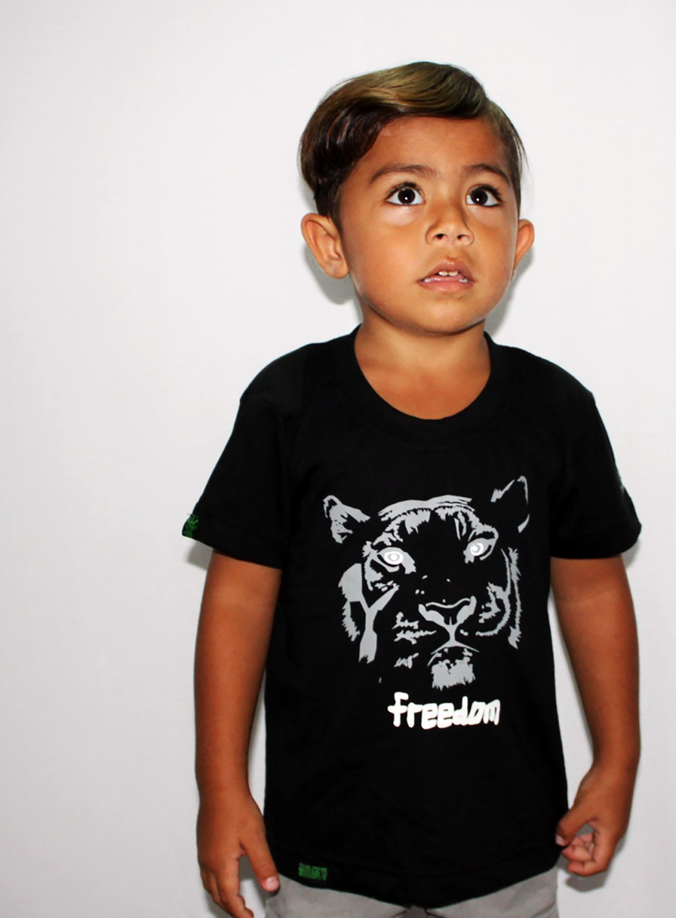 Bamboo T-shirts for Kids by Baki Clothing Company