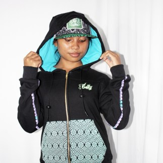 Zip Hoodies by Baki Clothing Company