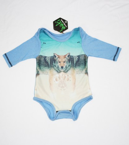 Bamboo Baby Apparel by Baki Clothing Company