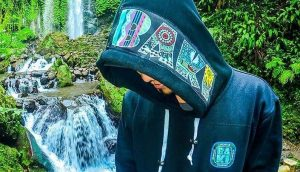 Hoodies made with bamboo fabric by Baki Clothing Company
