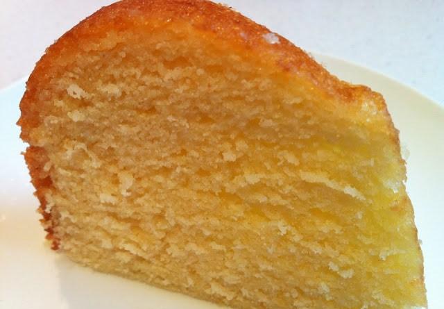 Lemon-Yoghurt-Cake