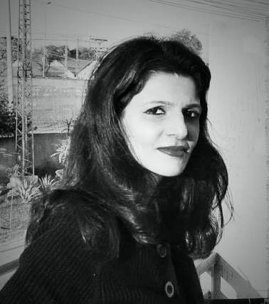 Click here for our Interview with Sadaf Fayyaz
