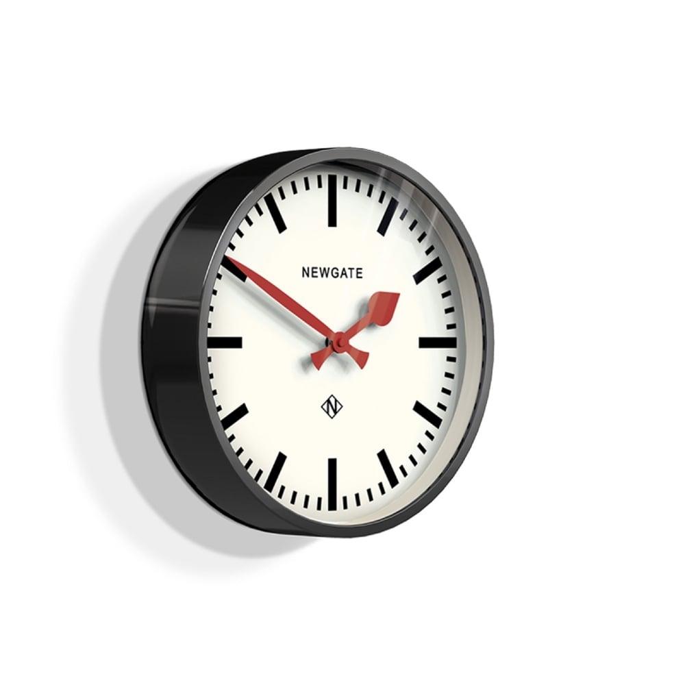 Black Kitchen Clock Argos: BakingBar Christmas Gift Guide 2017