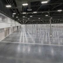 west Hall - Expo Floor