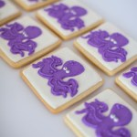 Octopus and Beer Sugar Cookies