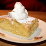 Ricottataart – Louisa's cake