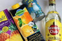Happy hour Calypso sun, Recept Calypso Sun, Calypso sun cocktail, ingrediënten calypso sun