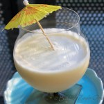 Happy Hour – Piña Colada
