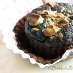 Valentijns Chocolade Muffins