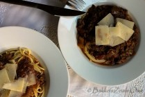 Bolognese saus-6