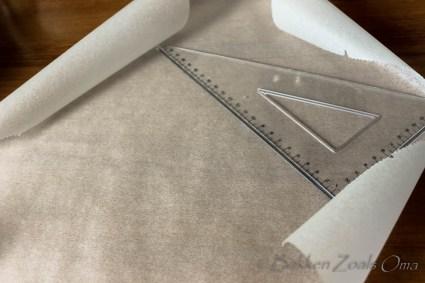 Bakpapier rondjes-2