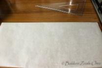 Bakpapier rondjes-3