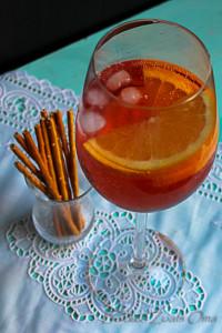 Happy Hour - Aperol Spritz-7