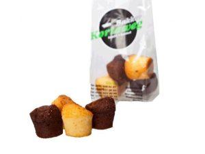 Muffins mini 10 stuks
