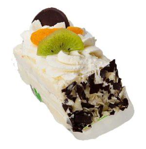 Slagroom cake punt