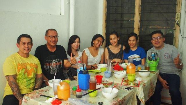 Bakmi Trip ke Ho Liaw