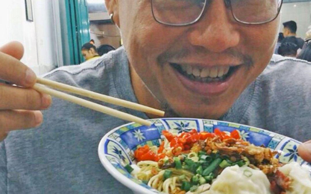 KokoYoyo Memburu Bakmi Paling Lezat di Kota Medan