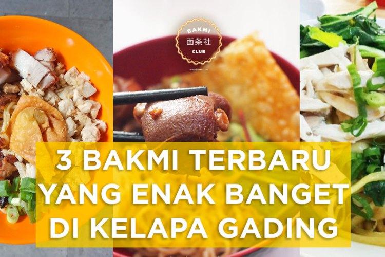 Bakmi Lezat Jakarta