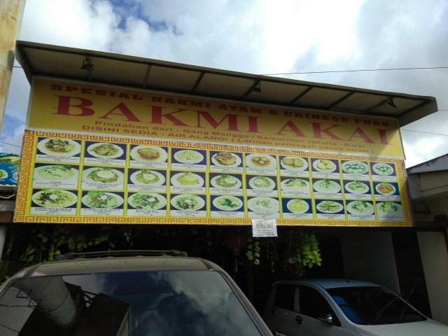Bakmi Lezat Denpasar Bali