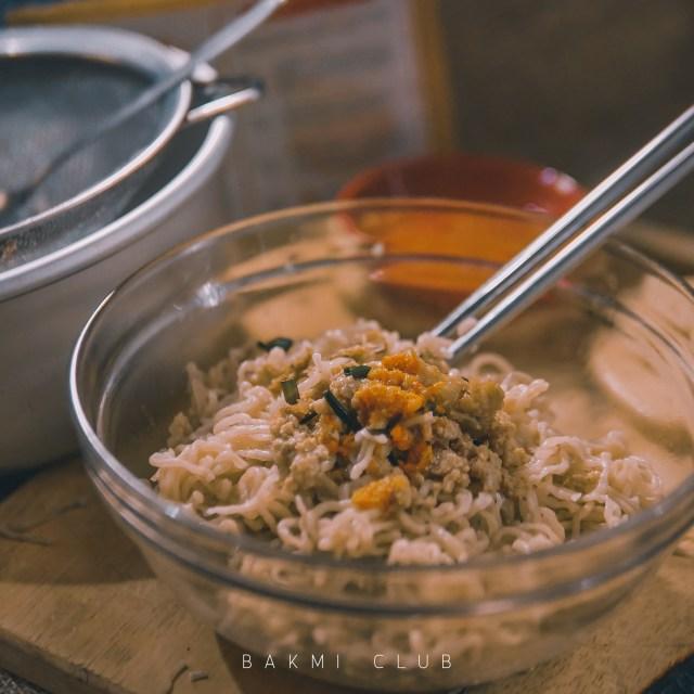 Mie Ayam Halal Lezat Jakarta