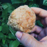 Bakso Goreng Babi Lezat dari Mafred Kitchen Kelapa Gading