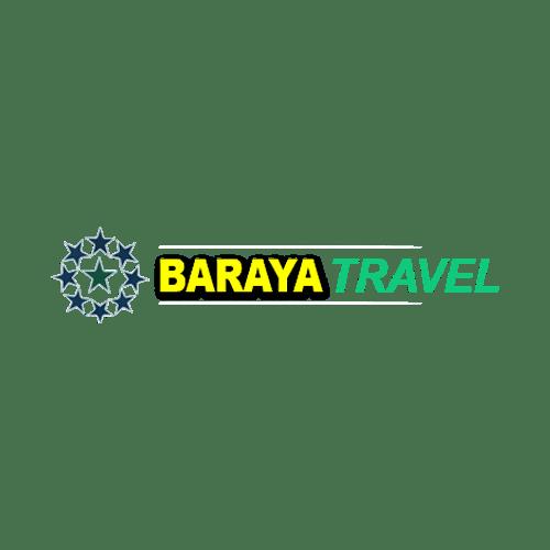 Logo Baraya Travel