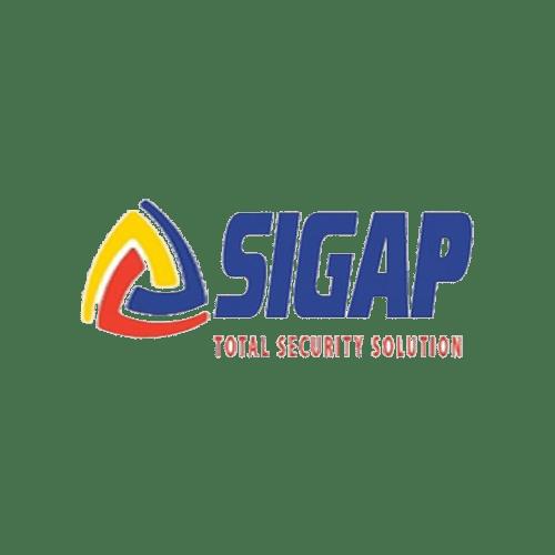 Logo PT sigap