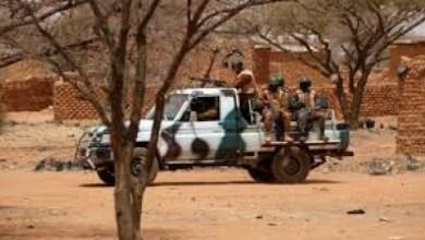 صورة 14 قتيلاً على الأقل معظمهم تلاميذ في هجوم في بوركينا فاسو
